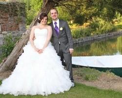 DOUBLET EVELYNE et antoine  - SUCY-EN-BRIE -MARIAGES